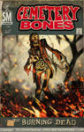 CEMETERY BONES 2 by Hartman