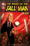 WRATH OF THE TALLMAN by HArtman