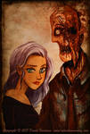 THE HAPPY COUPLE by Hartman