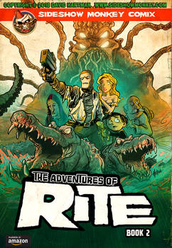 RITE BOOK 2 by Hartman