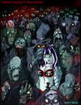 CORPSE CROWD by David Hartman
