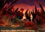 LAKE  by Hartman