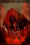 BORN IN BLOOD by Hartman