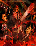 TEXAS BLOOD 2 by Hartman