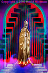 DR. PHIBES by Hartman