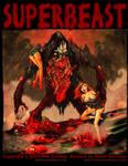 SUPERBEAST by Hartman