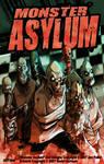 MONSTER ASYLUM by Hartman
