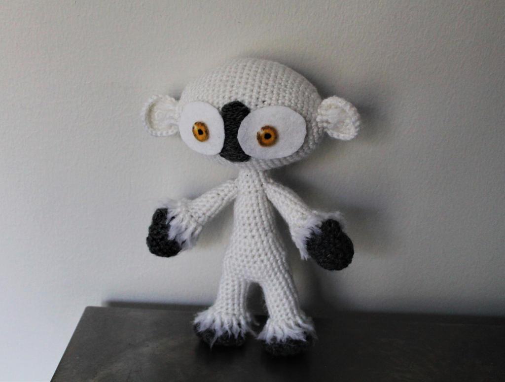 Amigurumi Forum Net : Sonic speed monkey amigurumi by pumkinkiller777 on deviantart