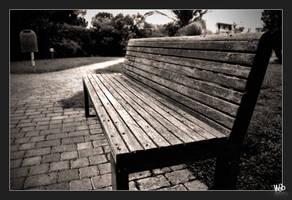 In solitude by webby85