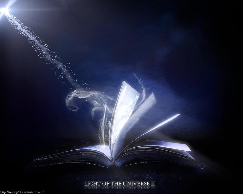 Light of the universe II by webby85 on DeviantArt