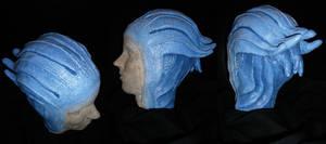 Latex Headpiece