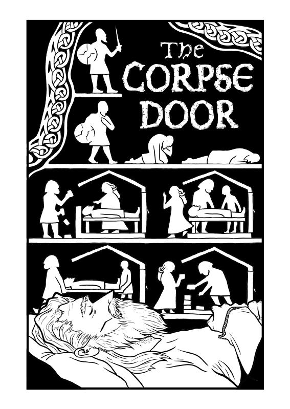 The Corpse Door