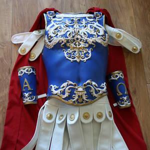 Angelic Armour