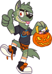 Halloween Max