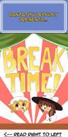 Shatter - Breaktime!