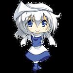 Letty Whiterock chibi
