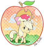 Apples To The Core