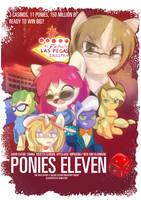 Ponies Eleven