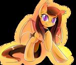 Commission - FirePetalFox