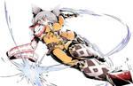 Xenoblade Chronicles 2 - Nia