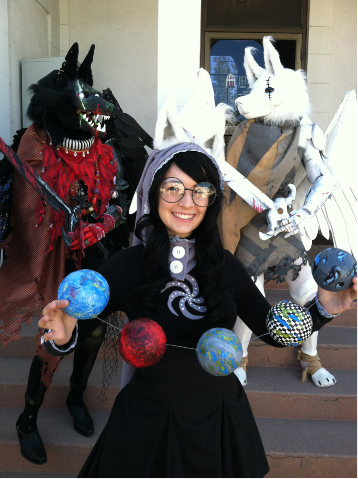 Homestuck Cosplay  by SavedChickenHomestuck Cosplay