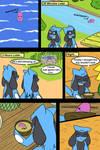 Flipper the Shipper (PART 2/3)