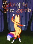 AHIT: 'Tales of the Fire Spirits' Cover