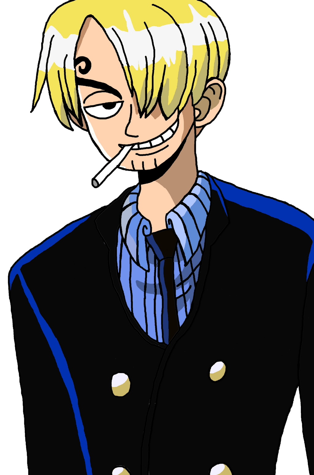 Sanji Time Skip | www.pixshark.com - Images Galleries With ...