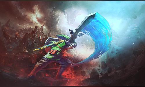 The Legend Of Zelda - Reborned