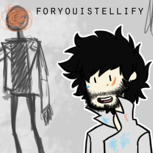foryouistellify's Profile Picture