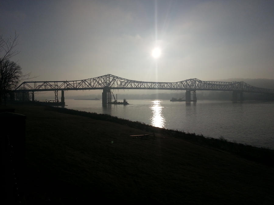 The Bridge by LaidBack33