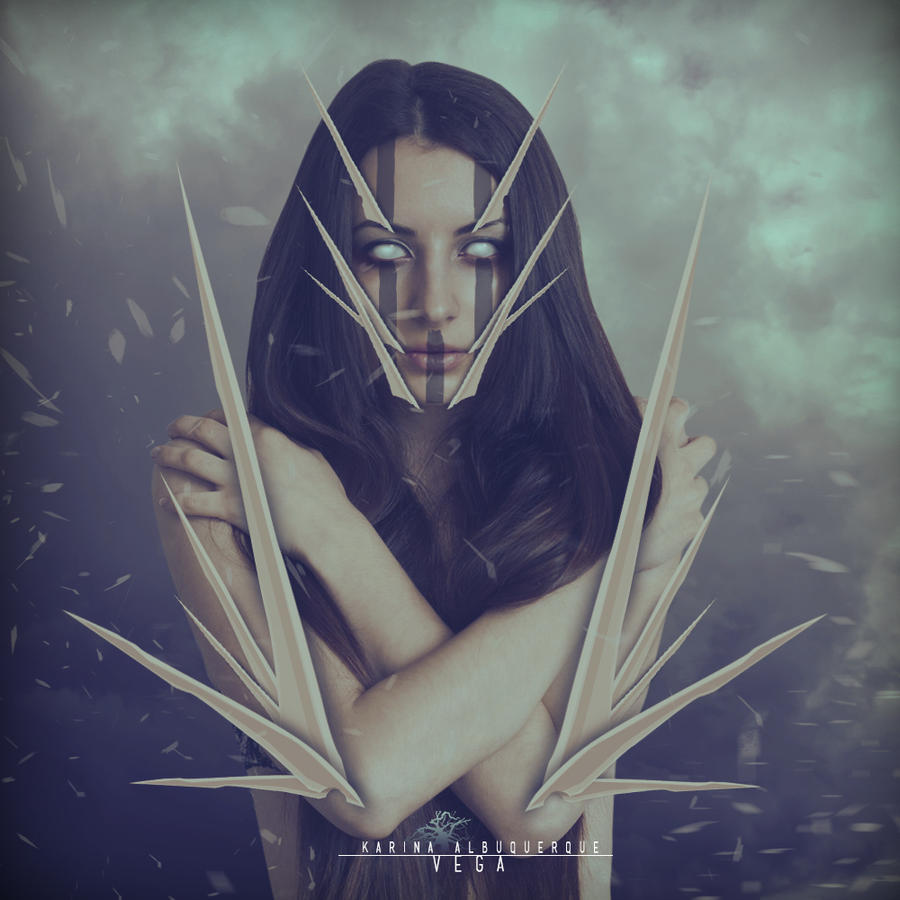 Vega by KarinaAlbuquerque