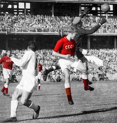 USSR Football