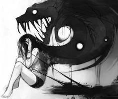 Depression by JaneMackson