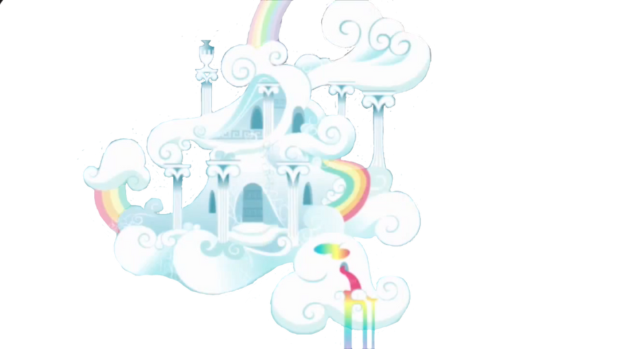 Rainbow dash s house 28 images rainbow dash sonic for Easons fish house