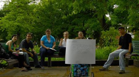 DA meet 2008-06-14 by cloud-c
