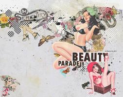 beauty parade by addictedsp8