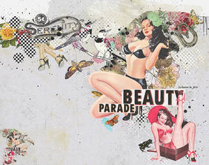 beauty parade