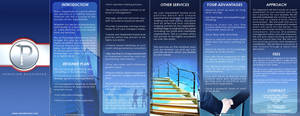 Brochure Design by mossawi