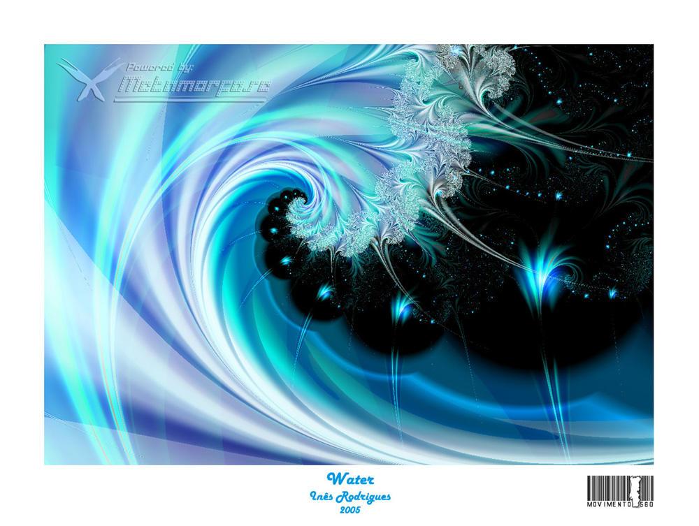 Water by Metamorfose