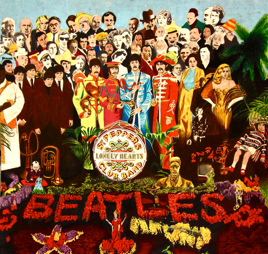 [Jeu] Association d'images - Page 40 Sgt_pepper__s_lonely_hearts_club_band_by_rochafeller-d4m60ev