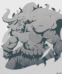 KingKaidou