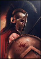 Spartan by Kreetak