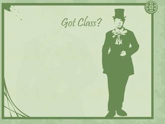 Got Class? by Yarrum2