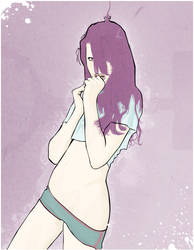 Grape Sexyness by Yarrum2