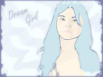 Dream Girl by Yarrum2