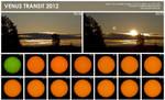 Venus Transit 2012: The Event by inshadowz