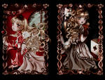 Wonderland Guides