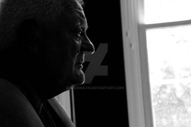Myron Bentz: Vietnam Veteran
