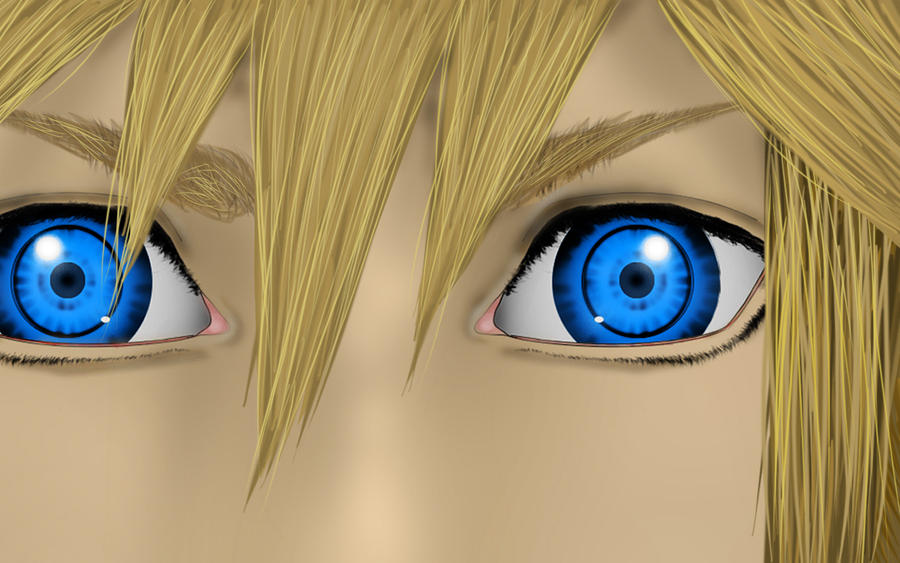 Sora Kingdom Hearts Lineart : Sora kingdom hearts eye by younesanimedrawing on deviantart